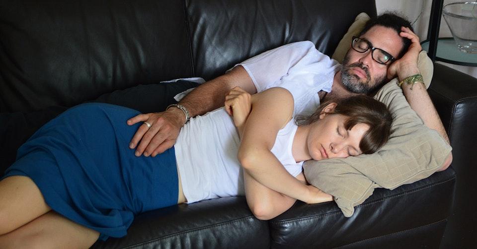 Dating en kvinde, der ønsker at tage det langsomt