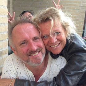 Søren og Susanne